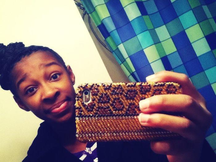 Am I Pretty ?