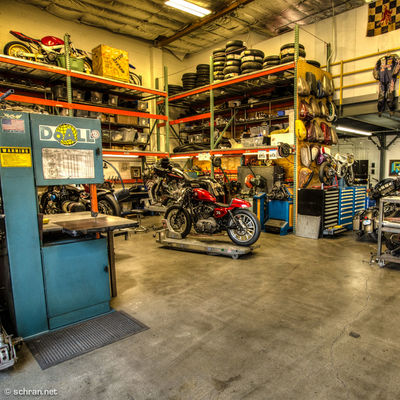 An #exclusive look into #RSD #custom #bike garage. #american #handmade #motorcycles can be found or ordered here, if you have enough cash. Thx @rolandsands being such a great host for the #motosoul project last fall. You wanna see more? Visit: redbull.com/motosoul Culture Custom Bikes Harley Davidson Men Real People Roland Sand Rs Urban Workshop