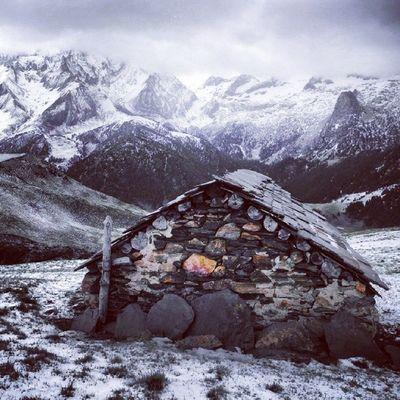 Pirineohuesca Pirineo Borda Valdechistau gistain chistau estaes_aragon huescalamagia