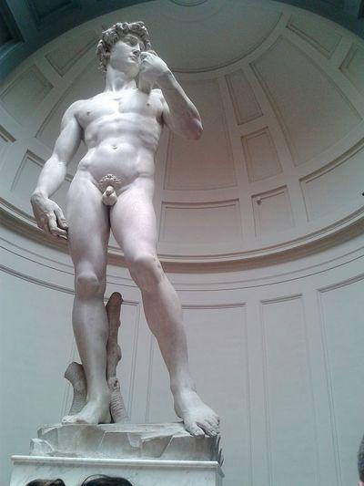 La statua più bella del mondo. HolidayPOV Holidayspov David Michelangelo Art Renaissance