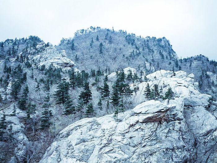 Mount Soerak Hiking Traveling In South Korea Googlenexus4
