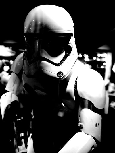 Disneystore Dublin City Stormtrooper