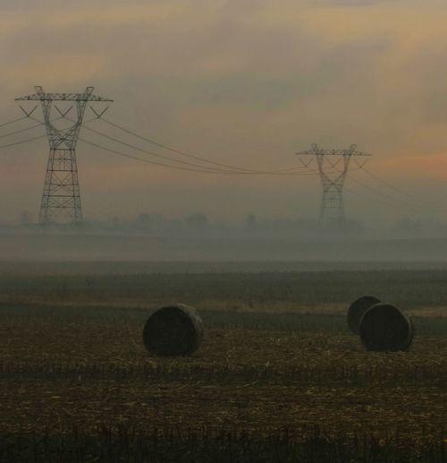 Foggy morning Fog_collection Pennsylvania Shootermag EyeEm Best Shots Fuzed_fotos Lancasterpa Rural America Sunrise_sunsets_aroundworld