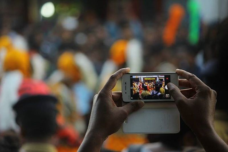 Good Evening Puli_Kali Thrissur Ck  Photography Canon550D Eos55 _250mm
