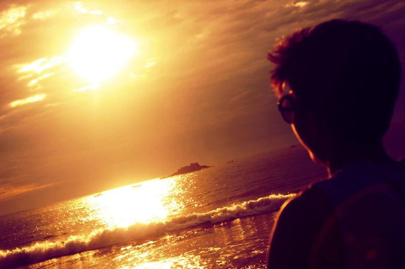 Enjoying Life Ixtapa Beach Zihuatanejo