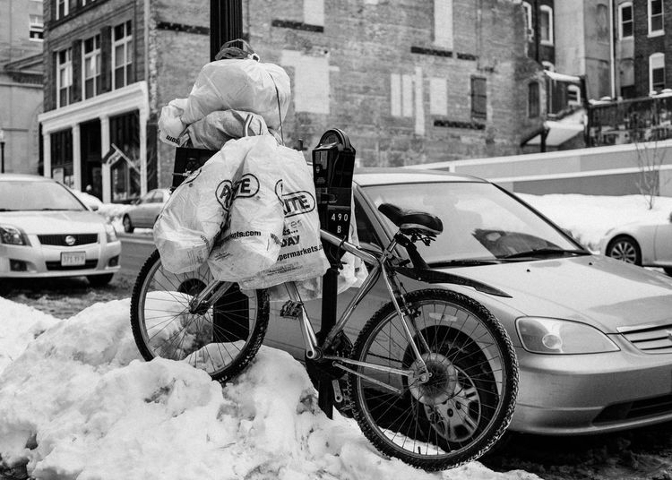 Winter 2015, Downtown New Bedford The Human Condition Streetphotography EyeEm Best Shots Black And White Samsung Nx300 Winter