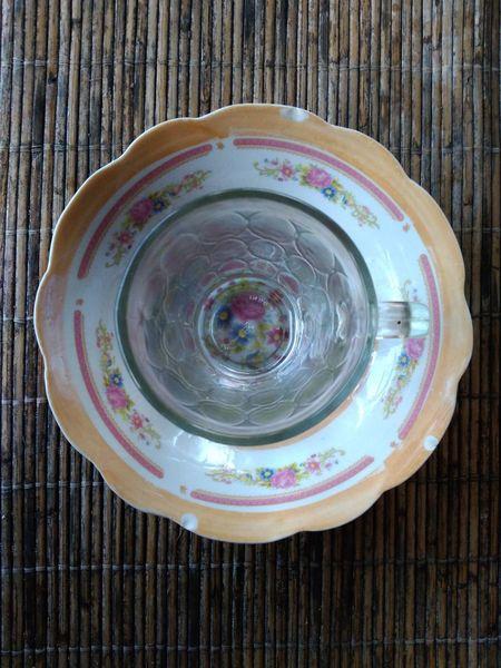 Circle Plate No People NTB Rumahalir Lombok Island DELTA API