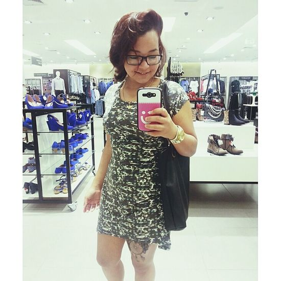 Shopping Girls With Tattoos Cute Girls That's Me