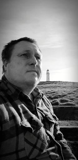 selfie at the Mull of Galloway lighthouse Dumfries and Galloway Dumfries Sightseeing, Taking Photo Taking Photos wigtownshire Taking pictures Self self portrait selfie ✌ selfies mobile photography Lighthouse mull of galloway wigtownshire Peace peaceful Peace and quiet Beautiful day Me Hello world Thinking Life lifestyles blackandwhite black and white blackan Dumfries And Galloway Dumfries Sightseeing, Taking Photo Taking Photos Wigtownshire Taking Pictures Self Self Portrait Selfie ✌ Selfies Mobile Photography Lighthouse Mull Of Galloway Wigtownshire Peace Peaceful Peace And Quiet Beautiful Day Me Hello World Thinking Life Lifestyles Blackandwhite Black And White Blackandwhite Photography Black And White Photography Monochrome Monochromatic