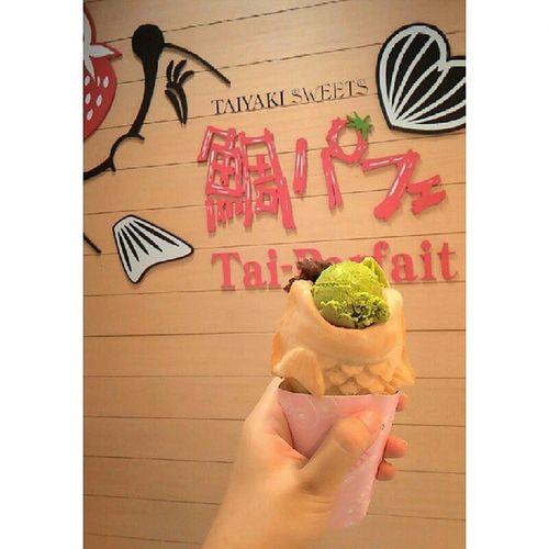 cute dessert Damn_i_love_green