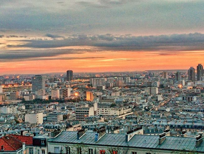 Arthitecture Paris ❤ Notes From The Underground Discover Your City