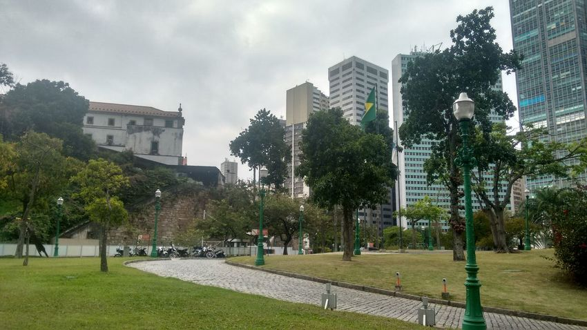 Centro do Rio Outdoors Built Structure Architecture