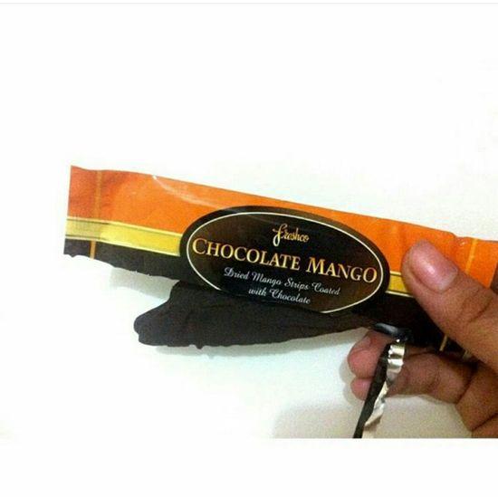 Chocolatemango Sweet YumYum 😋