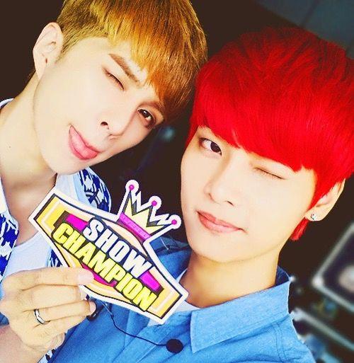 Red VIXX Kpop