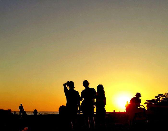 Sunset #sun #clouds #skylovers #sky #nature #beautifulinnature #naturalbeauty Photography Landscape [a:10524] Tuscanygram Tuscany Italy Tuscanybuzz Sunsetporn Sunsetlover Peopletogether