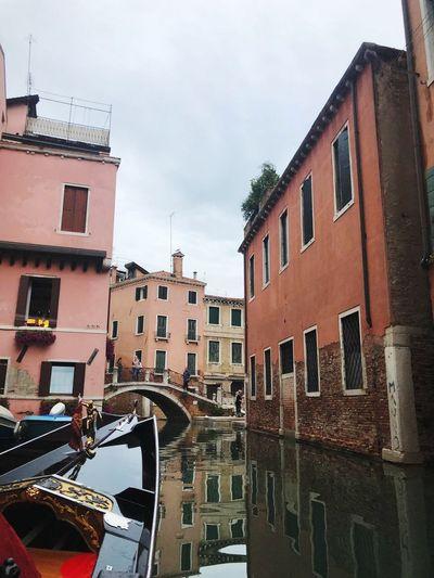 Italy... City