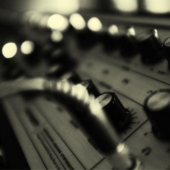 Solace First Eyeem Photo Music Synthesizer Moog Bokeh