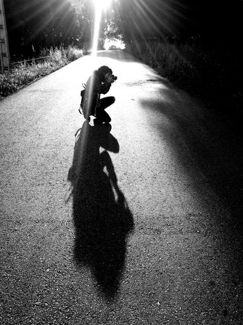 Silleda Atardecer Puesta De Sol Silledapontevedra Pontevedra Bn Bw Contraluz Contraluzgrafias Contraluz Siempre Photo Photographer Photography
