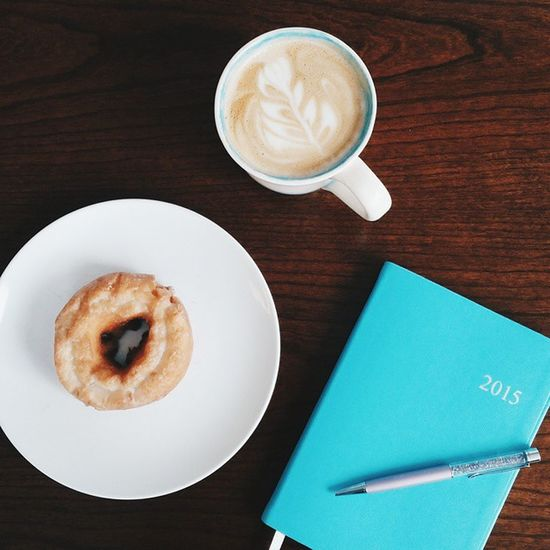 Donut judge my puns || Silly Puns Officelife Vscocam onthetable