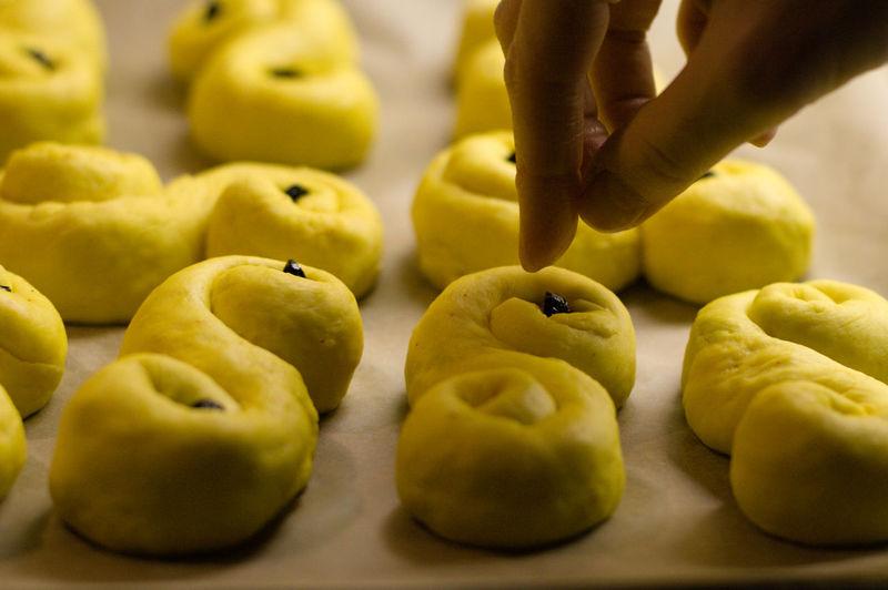 Baking Swedish