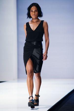 Striking Fashion Klfwrtw2015 Fashion Show Female Model Fashioneditorial Photojournalism Fashion Photography