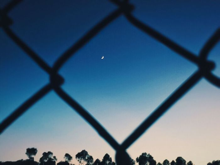 [ Maybe the wolf is in love with the moon, and each month it cries for a love it will never reach🌙 ] Moonlight Moon Shots Moonlightscape Sky Porn Skyscape Night View Night Sky Nightscape Outdoor Photography The Street Photographer - 2016 EyeEm Awards Skyline Outdoor Pictures Notes From The Underground Analog Analogue Photography VSCO Aesthetics IPhoneography Minimalobsession Minimalmood Minimalist Photography  Minimalism Point And Shoot Gradiented Sky