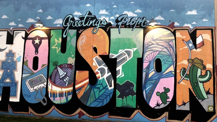 Graffiti Multi Colored Creativity Art And Craft No People Wall - Building Feature Day Street Art Built Structure Mural Outdoors Text Building Exterior Wall The Street Photographer - 2018 EyeEm Awards