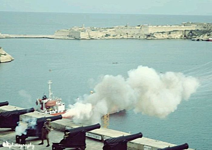 Salute battery in Valetta, Malta AkPhotography Theseandthisphotography Pboto Blogger Lifestyle Photography Citiesworldwide