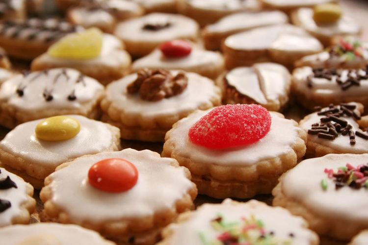 baker topping