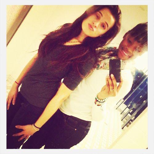 Me && Lore ...!