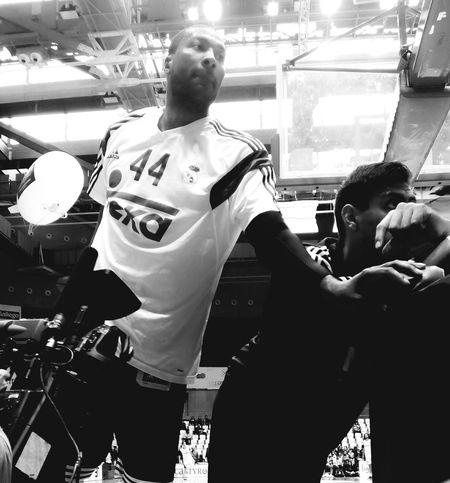 Basketball Acb Realmadrid