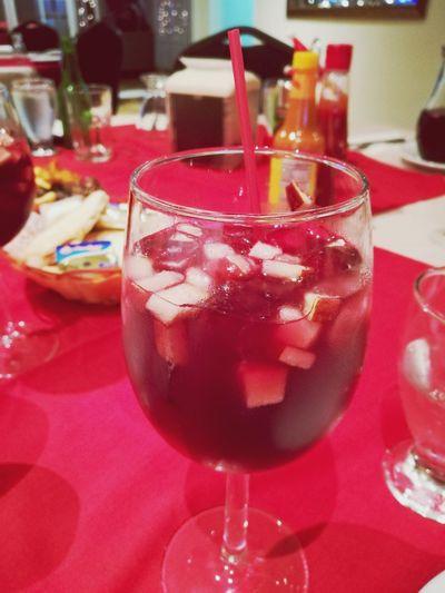 sangría Drink