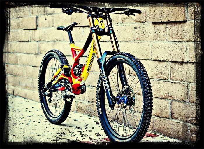 Commencal bike ?