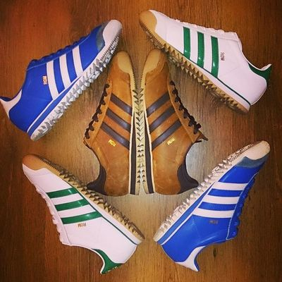 Adidasrom Adiddicted Thebrandwiththethreestripes Adi_gallery Supercasual_ Adorethestripes Top3threestripes