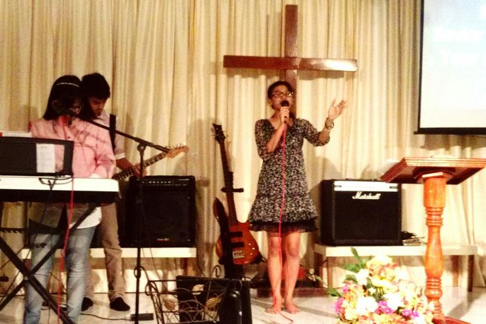 Prasing The Lord Love Singing My Heart Out Singing Unendinglove RePicture Leadership Jesus Grace Hello World Unforgettable Moment