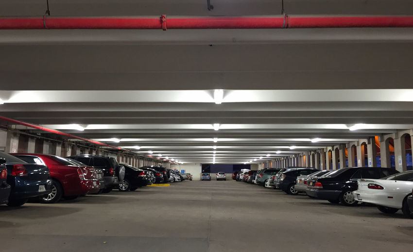 Street Photography Streetphotography Parking Taking Photos Streetphoto_color Endlessness