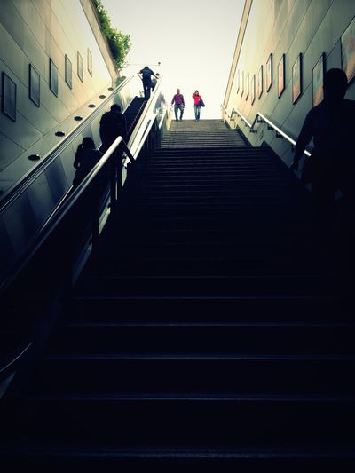 Subway Public Transportation Notes From The Underground Running Late Nanjing China Traveling In China ASIA Baloch Beautiful Day First Eyeem Photo