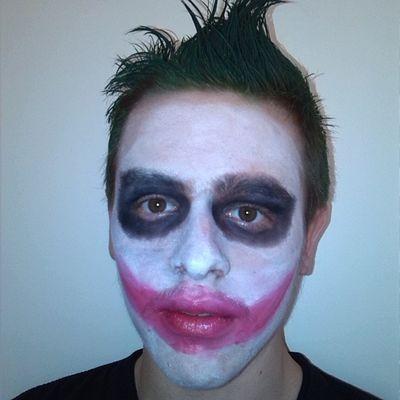 Brother Joker Bravame