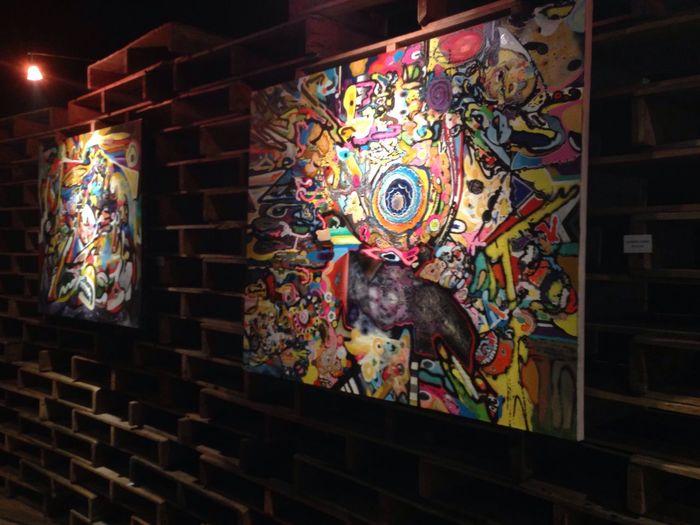 Art Is Free Saigon Reggae 2016