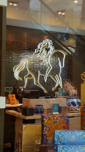 Godiva Choclatier Shop Godiva Chocolates Shop In The Mall Making Me Hungry Sweets Tampa Fl Day Trip Lady On A Horse