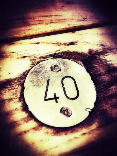 You will find us at Table 40... London IPhoneography Travel Enjoying Life