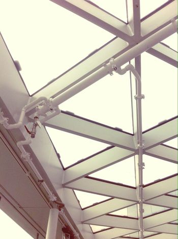 Structures Architecture Interior Light
