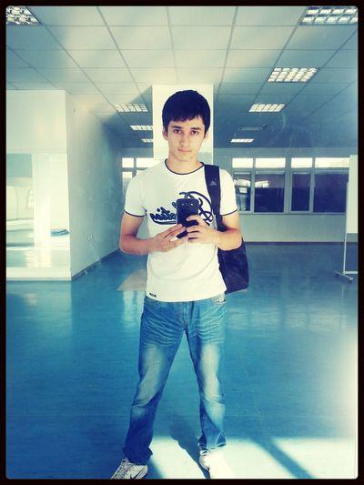 Hi! That's Me Followme