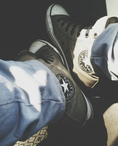 All time favorite sneakers! Chuck Taylor sokmo. hahahaha. Chuck Taylor Converse Sneakers My Favorite