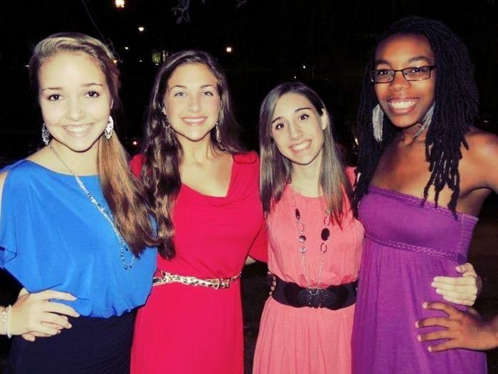 Miss These Girls! :/