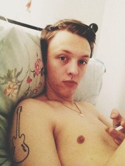 Boyfriend MyBoy Goodmorning Hello World Awww Nipples!