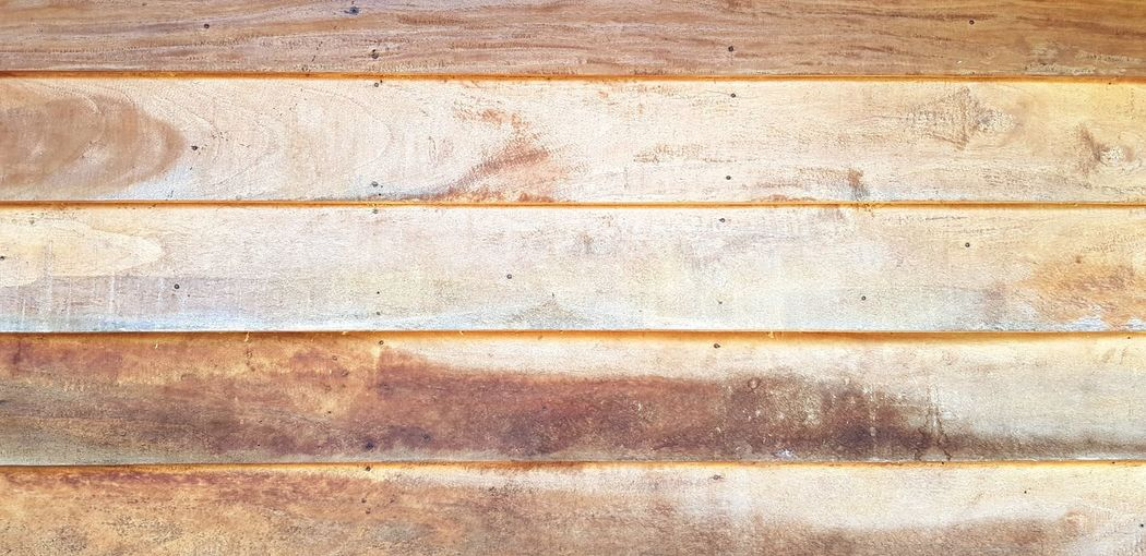 Surface of wooden floor Backgrounds Full Frame Textured  Pattern Wood - Material Close-up Wall - Building Feature Wood Architecture Built Structure Old Weathered Rough In A Row Repetition Brown Outdoors Wall Abstract Wood Grain Textured Effect Copy Space EyeEmNewHere Row Lines And Shapes