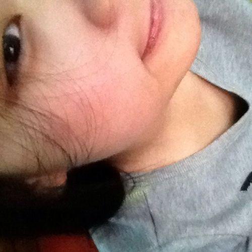 ^_^ My Face ^^ hihi Follow Me =)))