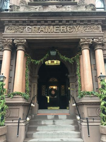 Gramercyresidences Gramercy Old Buildings NYC
