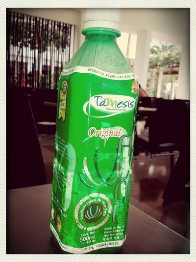 For ever delicious and refreshing Studying Aloe Vera After The Lunch
